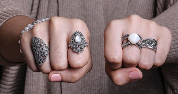 01Everything You Need To Know About Marcasite Rings