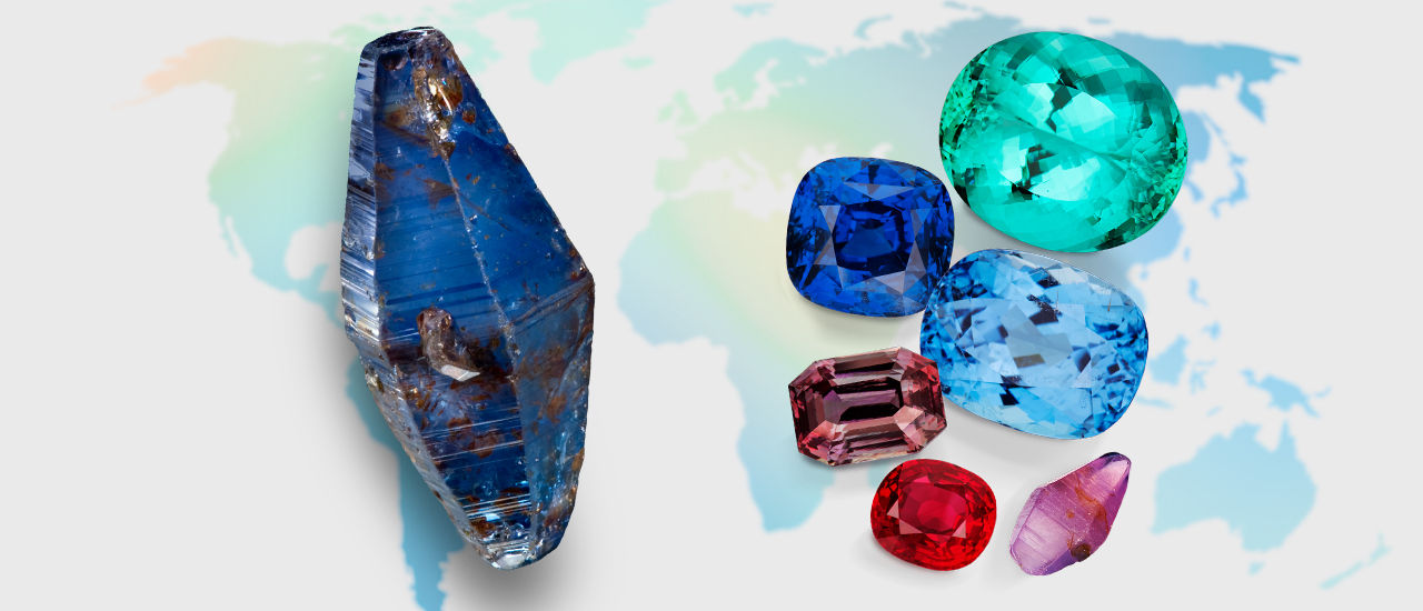 Gemstone Rings – The Glow of the Ruby 002