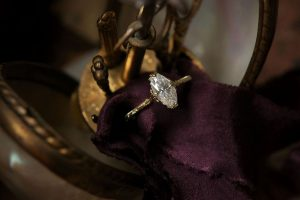 Gemstone Rings – The Glow of the Ruby