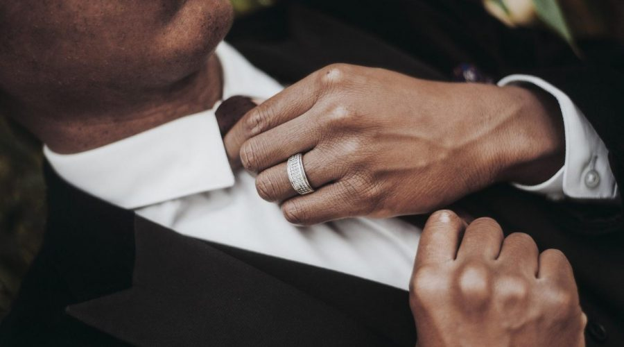 The Best Ideas For Buying The Perfect Ring For A Man