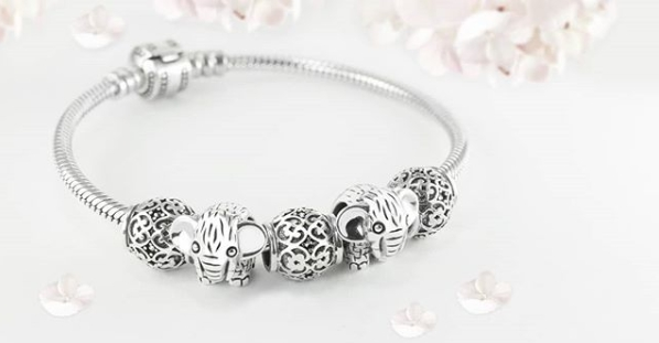How to Clean Sterling Silver Bangles
